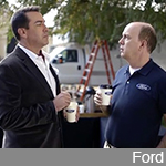 "Ford ""Rob Talks Mythology (And Hybrids)"""