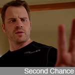 Second Chance - Official Trailer