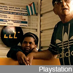 """Playstation """"The Streets"""""""