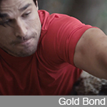 "Gold Bond ""The Wilderness"""