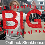 "Outback Steakhouse ""Big Australia"""