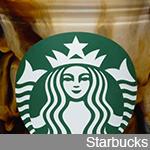 "Starbucks ""Iced Espresso"""