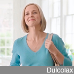 "Dulcolax ""Best Of Both Worlds"""